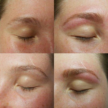 Sheer Bliss Beauty Day Spa: IMG_20170110_141016_large.jpg
