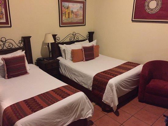 Hotel Meson del Valle: photo0.jpg