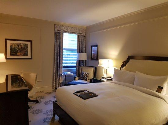 โรงแรม เดอะ แฟร์มอนท์ แวนคูเวอร์: 20170104_025709_large.jpg