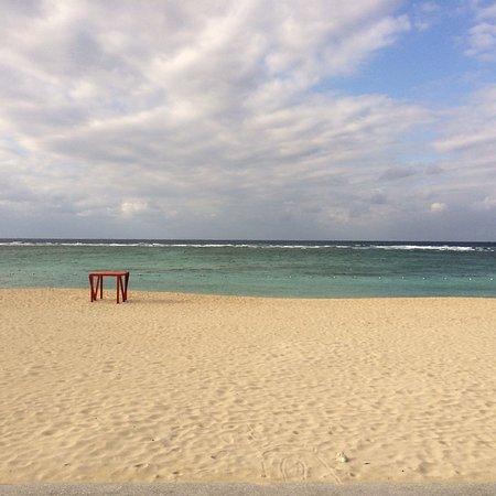 写真ホテル日航アリビラ ヨミタンリゾート沖縄枚