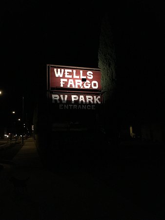 Wells fargo rv park updated 2018 campground reviews tombstone wells fargo rv park updated 2018 campground reviews tombstone az tripadvisor publicscrutiny Image collections