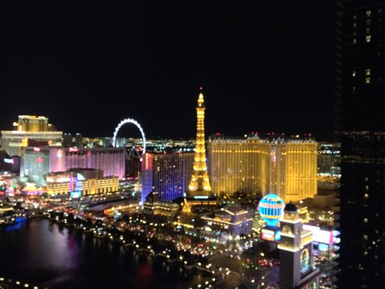New Vegas VIP: Vegas Lights!