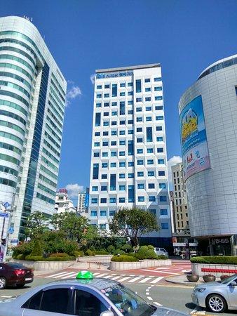 ibis budget Ambassador Busan Haeundae