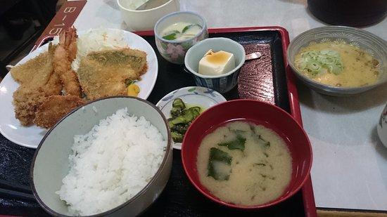 Iseryorishima Foto