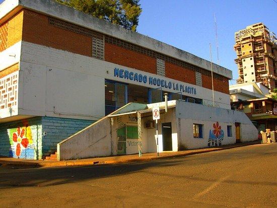 Posadas, Argentina: Mercado Modelo La Placita