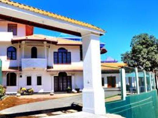 Asvika Hotel Nuwara Eliya
