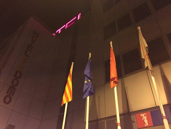 Sercotel Domo Hotel: photo1.jpg