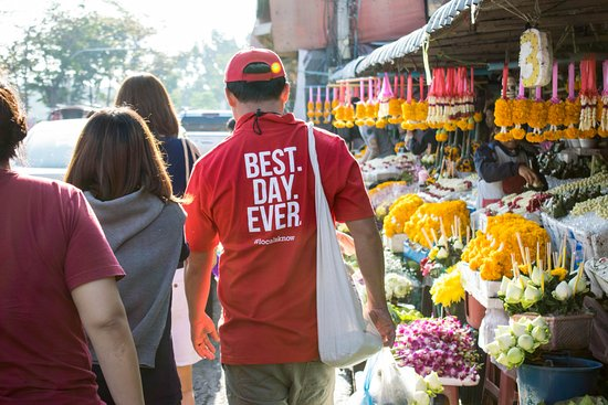 Chiang Mai Urban Adventures