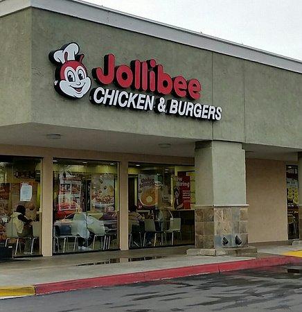 Jollibee Anaheim - Restaurant Reviews, Phone Number & Photos ...