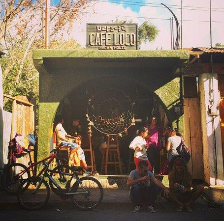 Cafe Loco