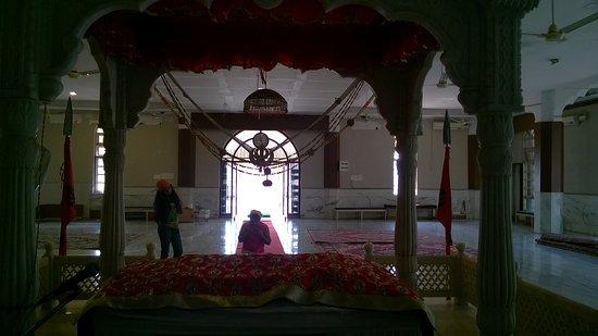 Gurudwara Shri Guru Singh Sabha