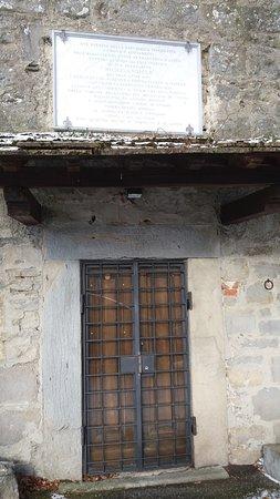 Chiusi della Verna, อิตาลี: tutto chiuso
