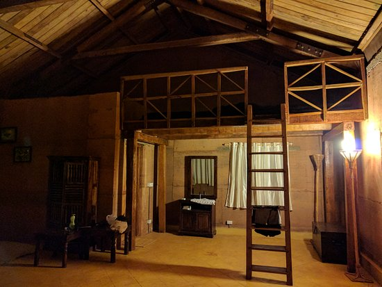 Bamboo Rustles Jungle Cottages and Farm Stay