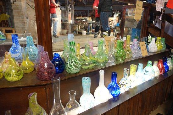 Wolfach, Tyskland: Vasenbeispiele