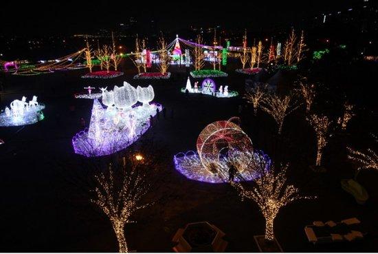 Goyang, Sør-Korea: 호수공원