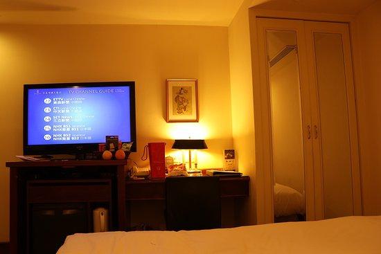 Imperial Hotel Taipei: photo3.jpg