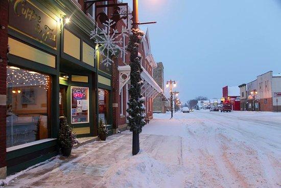 Caledonia, MN: 131 East Main Street