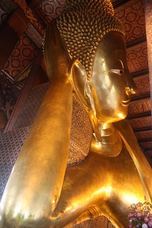 Temple of the Reclining Buddha (Wat Pho) Sleeping Buddha & Sleeping Buddha - Picture of Temple of the Reclining Buddha (Wat ... islam-shia.org