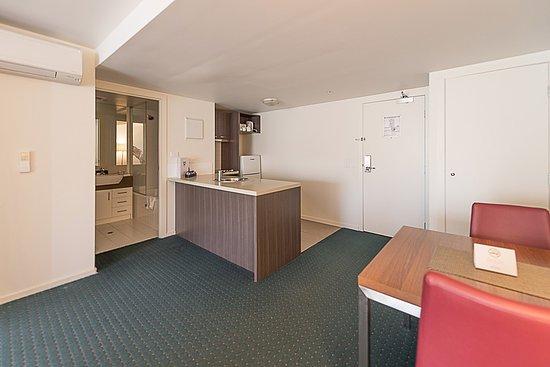 kitchen picture of quest carlton on finlay melbourne tripadvisor rh tripadvisor com au