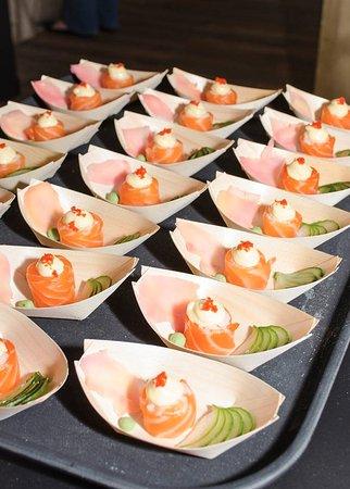 Wynberg, جنوب أفريقيا: Erawan Thai Restaurant