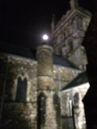 Wimborne Minster, UK: photo2.jpg