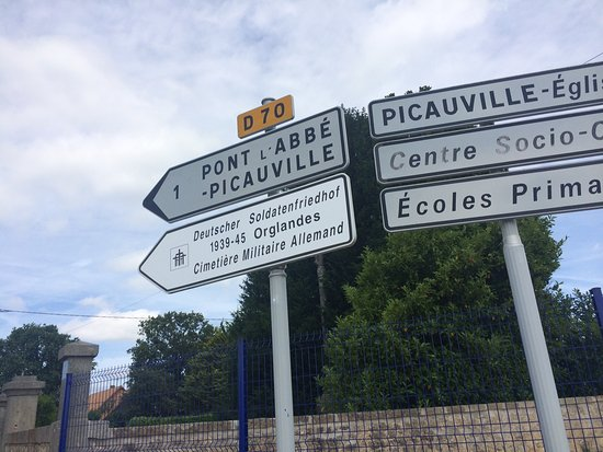 Foto de Picauville