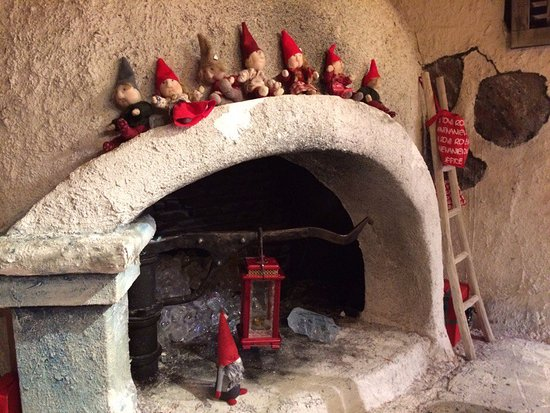 Santa Claus Office: Магазинчики