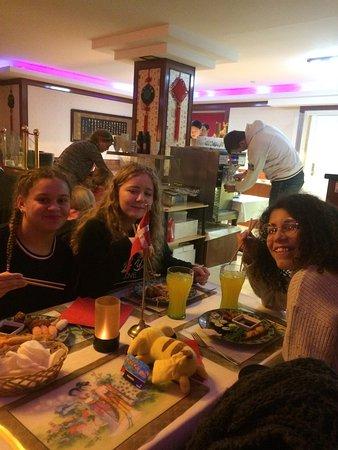 familie restaurant kbh