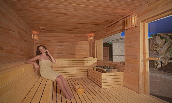 Tilia spa sauna picture of asia beach resort spa hotel alanya asia beach resort spa hotel tilia spa sauna altavistaventures Images