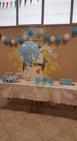 Compleanno Tema Topolino Foto Di Mezzogiorno Di Cuoco Settala