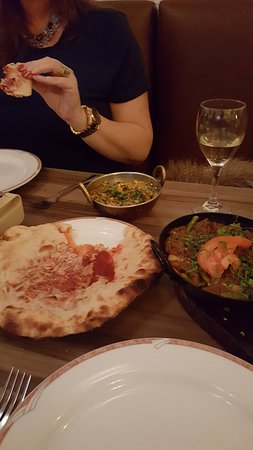 Indian Food Swanage
