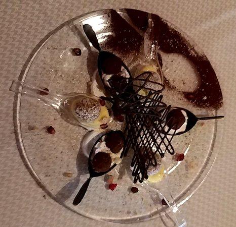 Al Baccanale : tartufini