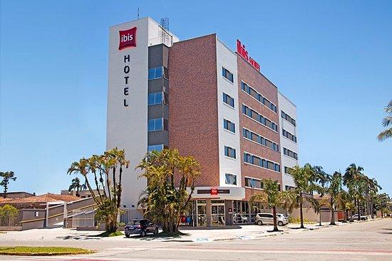 Hotel Ibis Paranagua