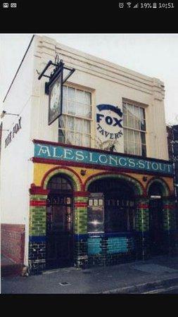 The Fox Tavern