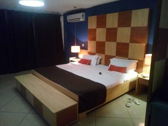 Le Grand Mellis Hotel & Spa Photo