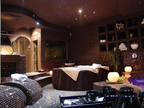 Private Spa / Bagno Turco - Foto di Hotel Tosco Romagnolo, Bagno di ...