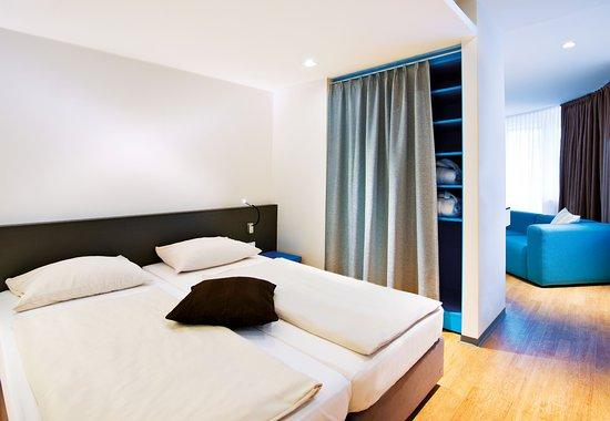 junges hotel hamburg hamburg duitsland foto 39 s reviews en prijsvergelijking tripadvisor. Black Bedroom Furniture Sets. Home Design Ideas
