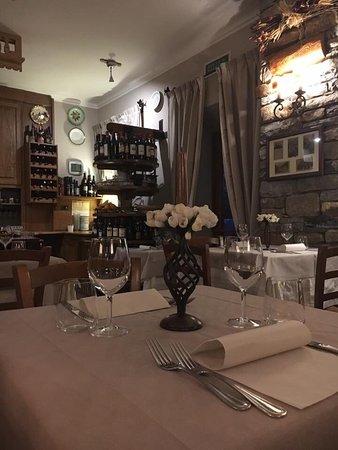 photo0.jpg - Picture of Ristorante La Terrazza, Courmayeur - TripAdvisor