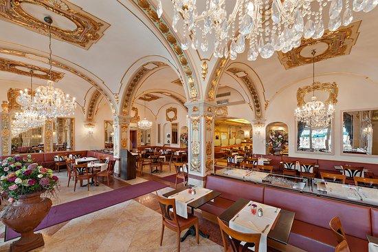 Photo of German Restaurant Schuhbeck's Orlando at Platzl 4, Munich 80331, Germany