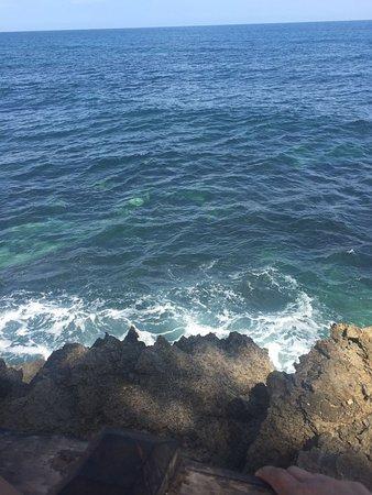 Province of Limon, Costa Rica: Vistas del mirador
