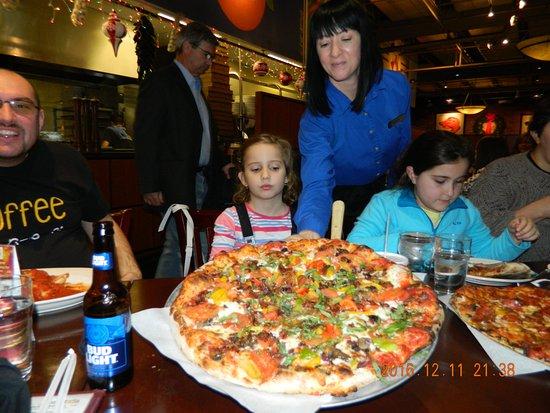 Niles, IL: Pizza