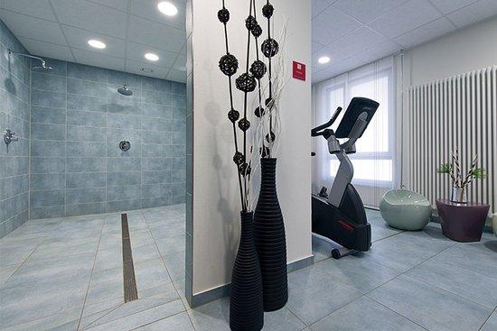 Völklingen, Deutschland: Wellness/Fitness