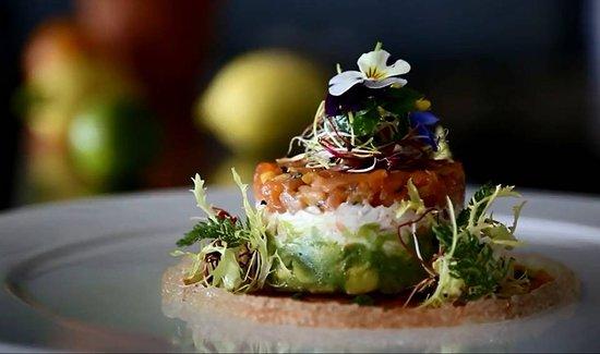 Bei Uns Erwartet Sie Moderne Deutsche Kuche Mit Frischen Und Regionalen Produkten Bild Von Kafer Dachgarten Restaurant Berlin Tripadvisor