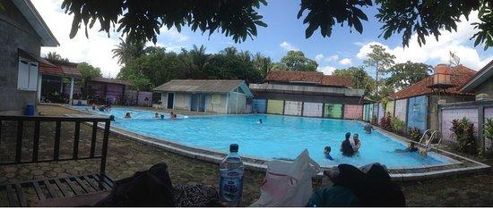 Cimahpar Pool