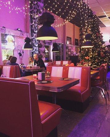 BelAir Diner