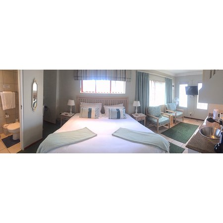 Margate Place Guest House: Beautiful room no. 7