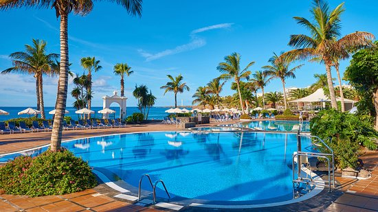 Tui Sensimar Natura Palace Amp Spa Lanzarote Playa Blanca