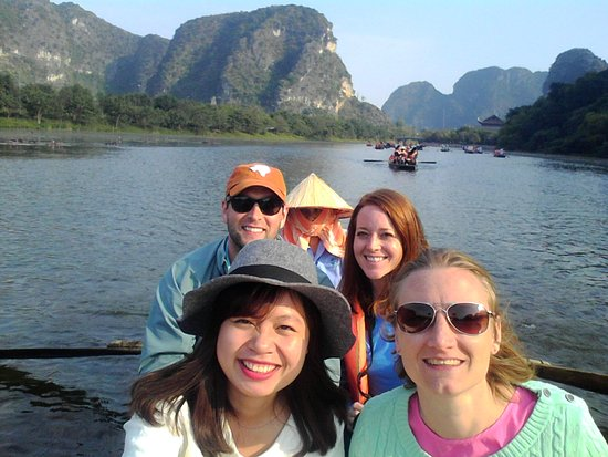 Vietnam Eco Travel
