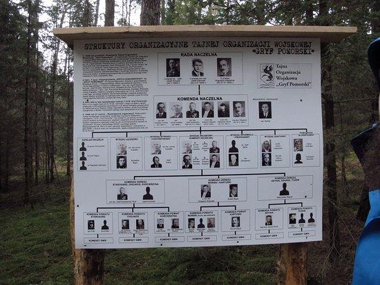 """Partisan Bunker """"Zielony Pałac"""": Bunkier Partyzantów """"Zielony Pałac"""" w okolicy Męcikała"""