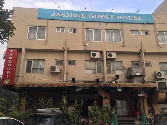 Jasmine Inn